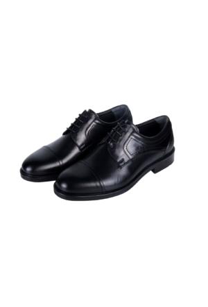 Greyder 65420 Klasik Erkek Ayakkabı Siyah