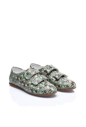 Streetfly Cinda CRT-2513 Kadın Günlük Ayakkabı