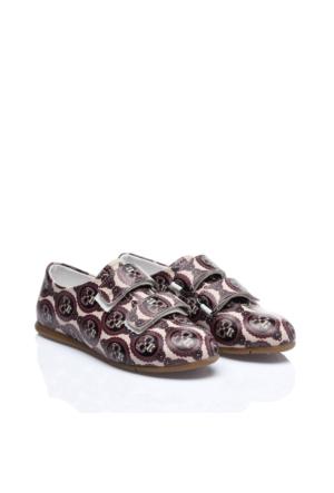 Streetfly Cinda CRT-2515 Kadın Günlük Ayakkabı