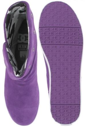 Dc Aura Womens Boot Roypur Ayakkabı