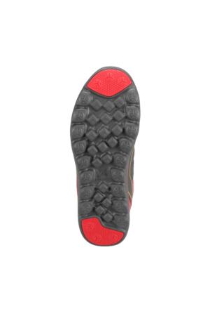 Gs A1310413 Gri Kırmızı Erkek Koşu Ayakkabısı