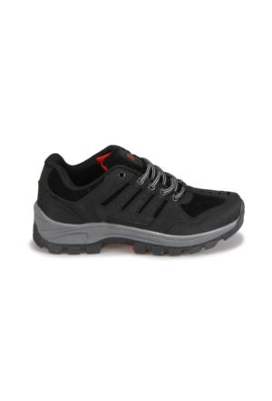 i Cool 702-R2 Ge Siyah Erkek Çocuk Outdoor Ayakkabı