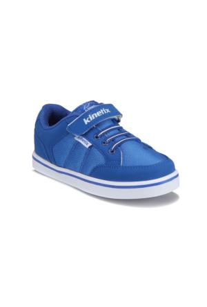 Kinetix Pasena Saks Açık Mavi Beyaz Erkek Çocuk Sneaker