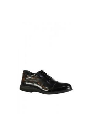 Elle Somme Erkek Ayakkabı Siyah