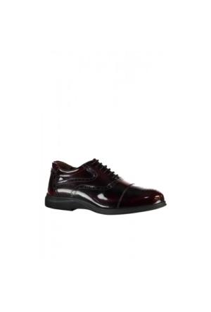 Elle Somme Erkek Ayakkabı Bordo