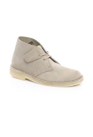 Clarks Desert Boot Ayakkabı 261069414