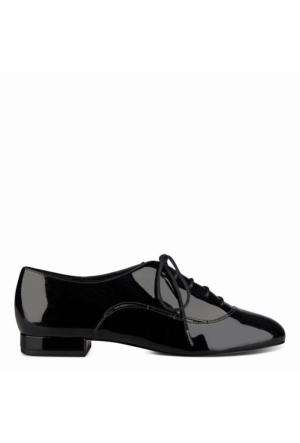 Nine West Nwzellah3 Siyah Sentetik Kadın Ayakkabı