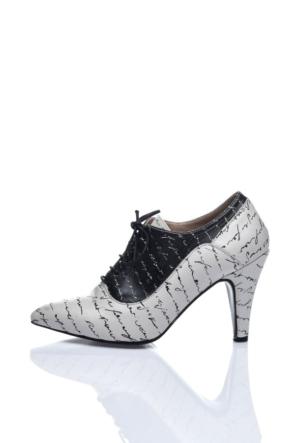 Del La Cassa Siggie 501 Siggiez 0252 Kadın Ayakkabı