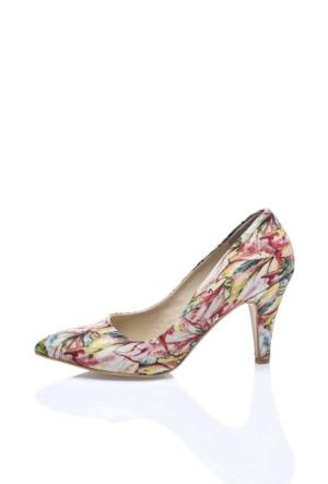 Del La Cassa Dema 2Z 0252 Kadın Ayakkabı