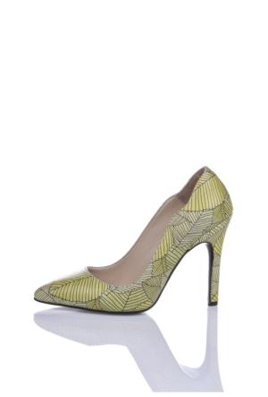 Catty Perry Gizmoz 0252 Kadın Ayakkabı