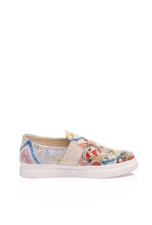 Los Ojo Ronicz 0252 Kadın Ayakkabı
