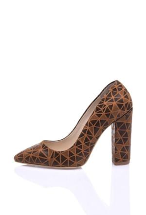 Elena Blanca 204 13Z 0252 Kadın Ayakkabı