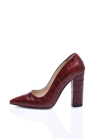Elena Blanca 204 2Z 0252 Kadın Ayakkabı