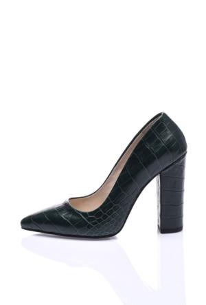 Elena Blanca 204 3Z 0252 Kadın Ayakkabı