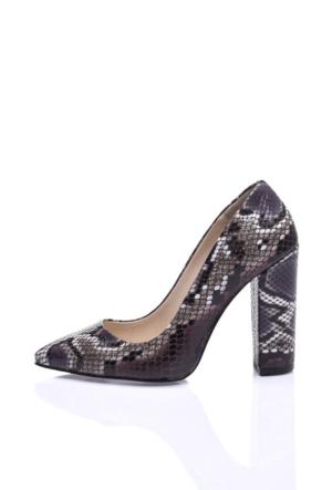 Elena Blanca 204 9Z 0252 Kadın Ayakkabı