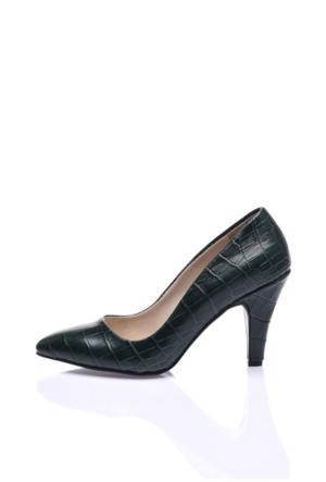 Elena Blanca 206 3Z 0252 Kadın Ayakkabı