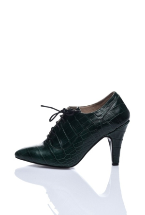 Elena Blanca 505 3Z 0252 Kadın Ayakkabı