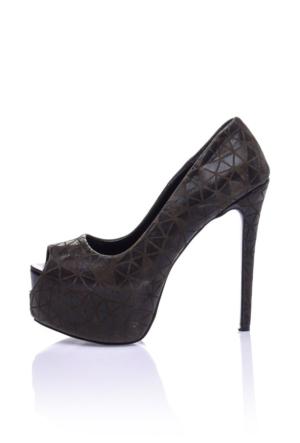 Elena Blanca 603 4Z 0252 Kadın Ayakkabı