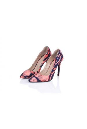 Lorawest Ajx 16 Acz 0252 Kadın Ayakkabı Set