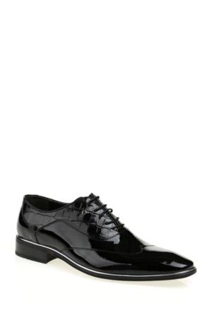 Derigo Erkek Klasik Ayakkabı Siyah 4310838