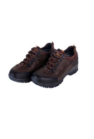 Greyder 01083 City Outdoor Kadın Kahverengi Ayakkabı