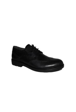 Black Sea 1900 Erkek Deri Günlük Ayakkabı