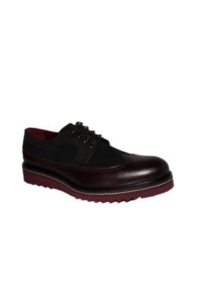 Paul Branco M65579 Erkek Deri Klasik Ayakkabı