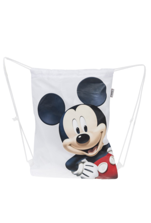 Soo be Lisanslı Disney Mickey Mouse Plaj Çantası Mix
