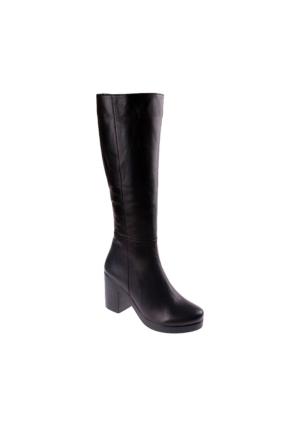 John May Kadın Çizme BU-120-15802
