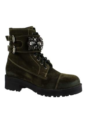 John May Kadın Casual Ayakkabı IK-8323