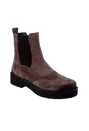 John May Kadın Casual Ayakkabı IK-9600