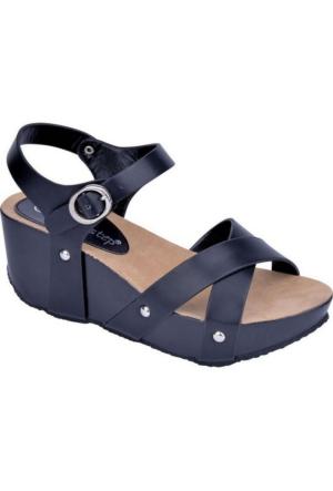 Pinkstep 240189 Seneta Kız Çocuk Sandalet
