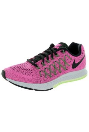 Nike 749344-600 Pegasus Kadın Yürüyüş Ve Koşu Spor Ayakkabı