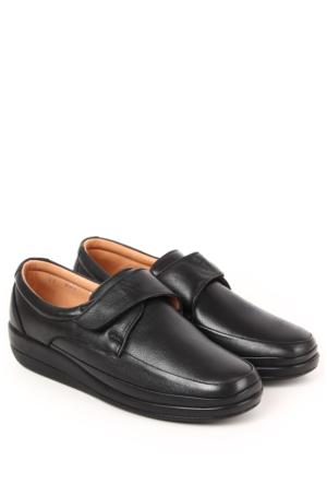 Gön Deri Kadın Ayakkabı 32005