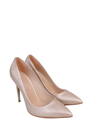 Mina Moor Ayakkabı Sedef Klasik Bayan Ayakkabı 1770