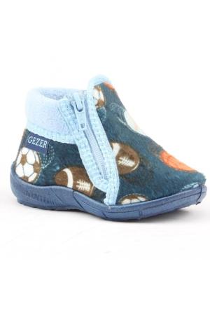 Gezer 02260 Ev ve Kreş Erkek Çocuk Okul Panduf Ayakkabısı