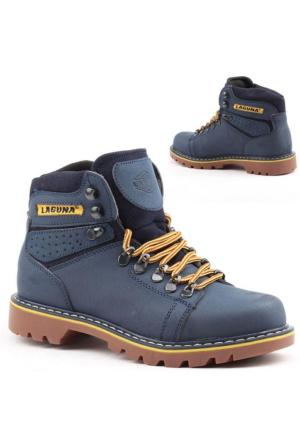 Laguna 820 Erkek Çocuk Kışlık Bot Ayakkabı