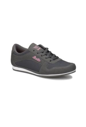 Kinetix Leny Koyu Gri Kadın Sneaker Ayakkabı