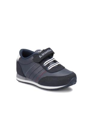 Kinetix Nela Lacivert Erkek Çocuk Sneaker