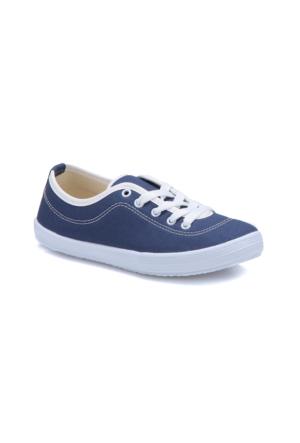 Polaris 71.353085.Z Lacivert Kadın Ayakkabı