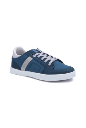 Kinetix A1320883 Petrol Gri Erkek Sneaker