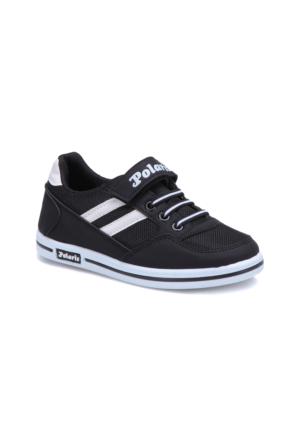 Polaris 71.508249.F Siyah Erkek Çocuk Sneaker