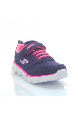 Jump 15665 Çocuk Spor Ayakkabı Pembe