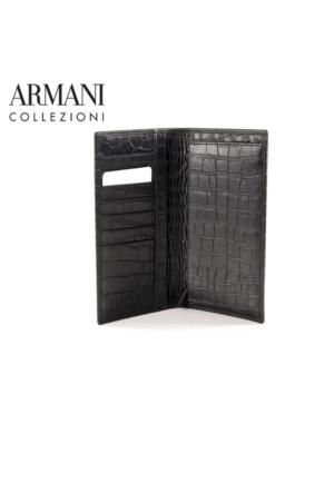 Armani Coll Erkek Cüzdan 1Y6R006Yan5J