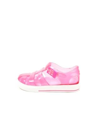 Pink Step Rigos Fuşya Kız Çocuk Sandalet