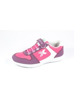 Rotax 211-1356 Pembe Çocuk Ayakkabı