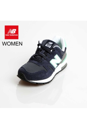 New Balance Wl565np New Balance Womens Lifestyle Navy