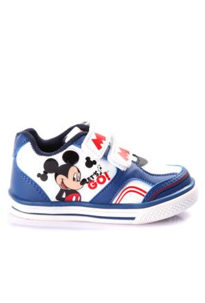 Mickey Mouse Erkek Çocuk Ayakkabı Kirito