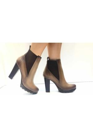 Burucline Kadın Ayakkabı