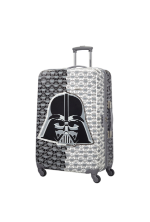 American Tourister Star Wars Legends Büyük Boy Valiz Gri 4098